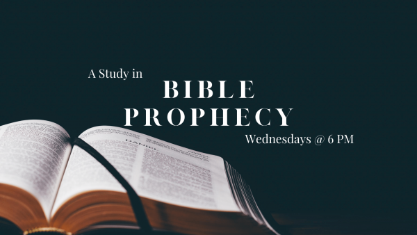 Introduction to Bible Prophecy Image