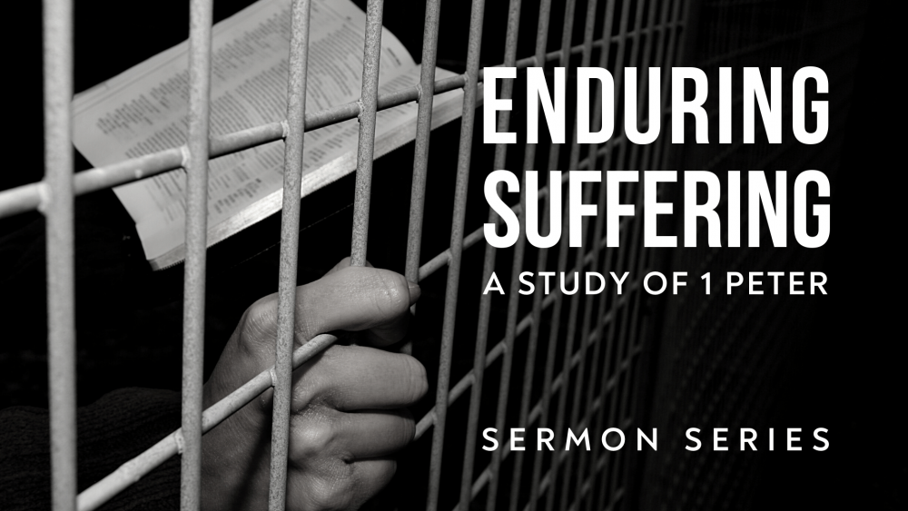 Enduring Suffering